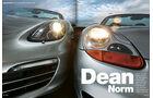 AMS Heft 1 2014, Porsche Boxster alt neu