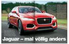 AMS Heft 2 2014 Fahrbericht Jaguar SUV