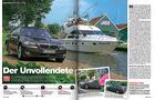 AMS Heft 21/2013 BMW 5er