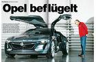 AMS Heft 21/2013 Opel Monza