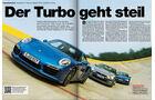 AMS Heft 21/2013 Porsche Turbo