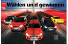 AMS Heft 22/2013 Beste Autos