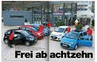 AMS Heft 4 2014 Kleinwagen