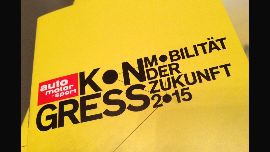 AMS Kongress Logo