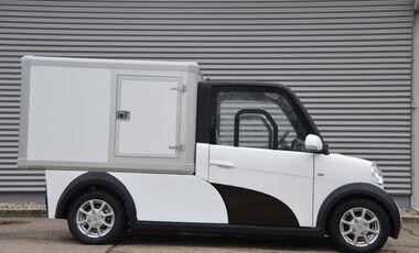 ARI Motors 458