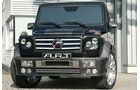 ART AS55K Yaas Edition Mercedes G55