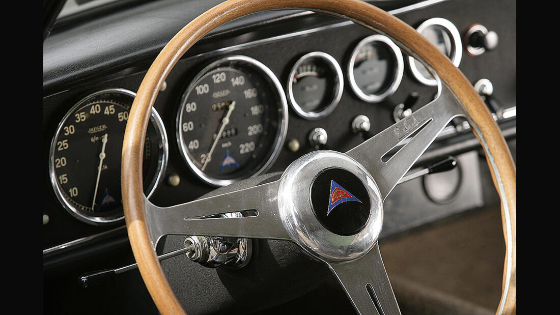 ASA 1000 GT