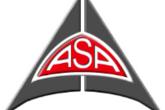 ASA (MKL) Logo