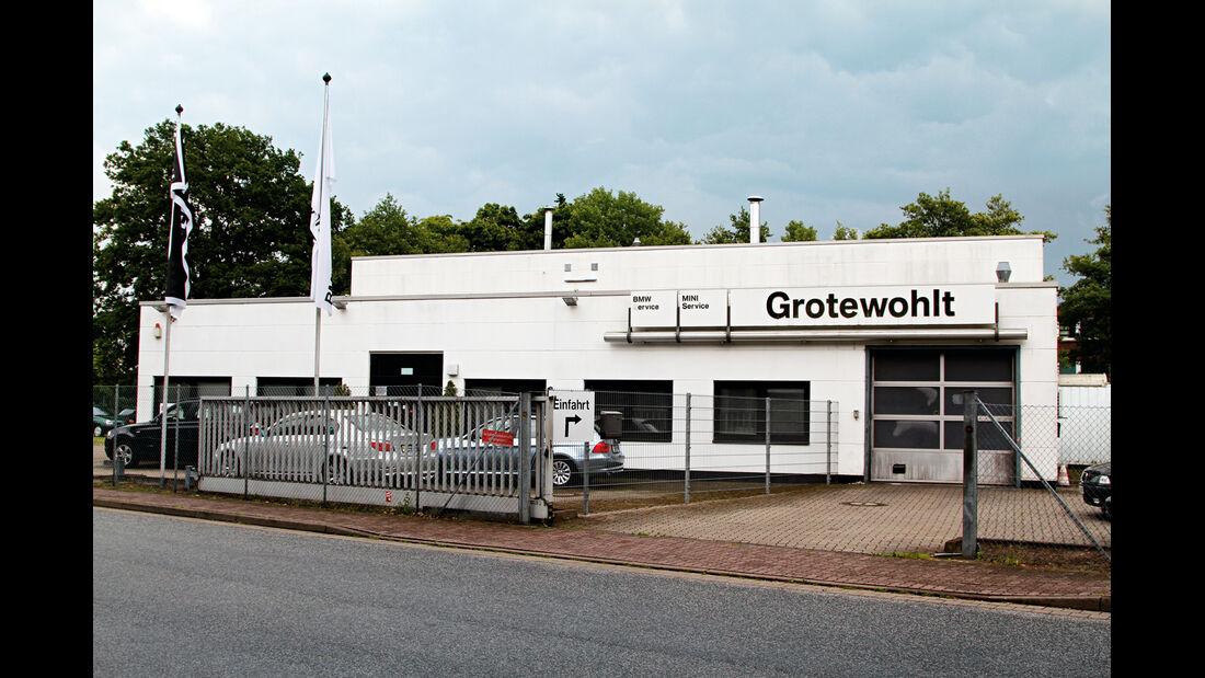 ASG Automobilservice Grotewohlt GmbH