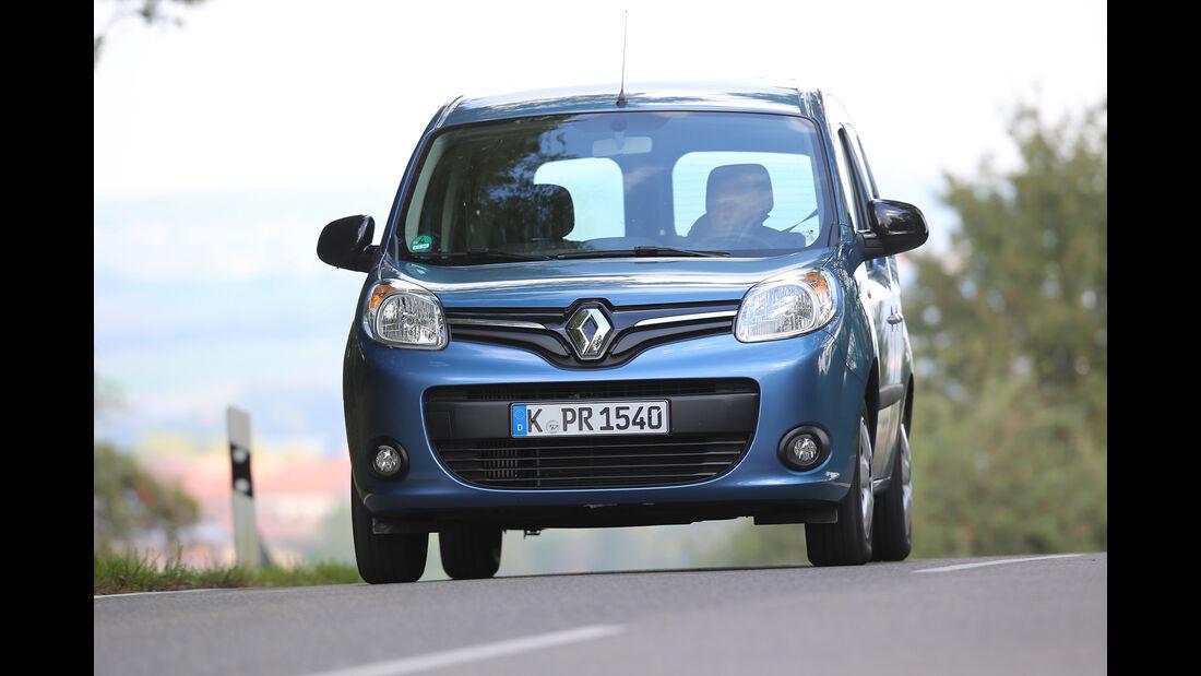AUTO Strassenverkehr Kaufberatung SKODA Oktavia;Ford C-Max; Nissan Qashqai; Renault Kangoo