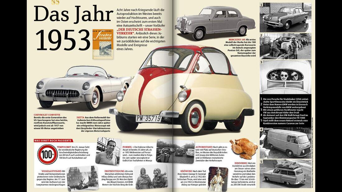AUTOStraßenverkehr Heftvorschau Ausgabe 26/2018