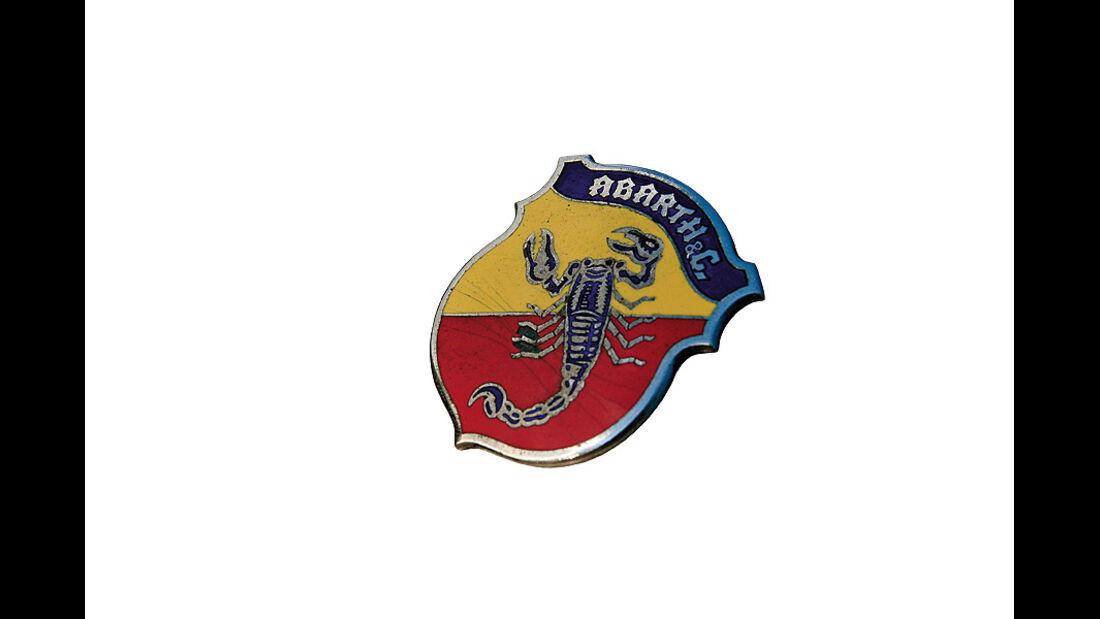 Abarth 205 - 102 - Der erste Abarth