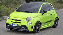 Abarth 595, Best Cars 2020, Kategorie A Micro Cars