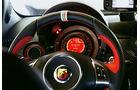 Abarth 695 Tributo Ferrari, Motor