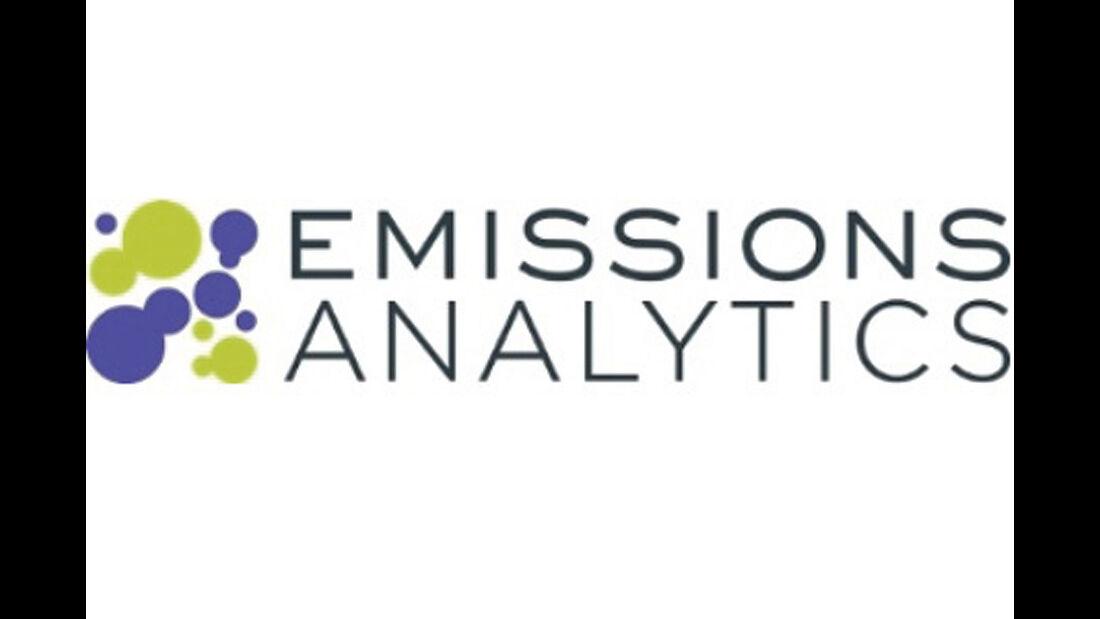 Abgastest 2015 Emissions Analytics