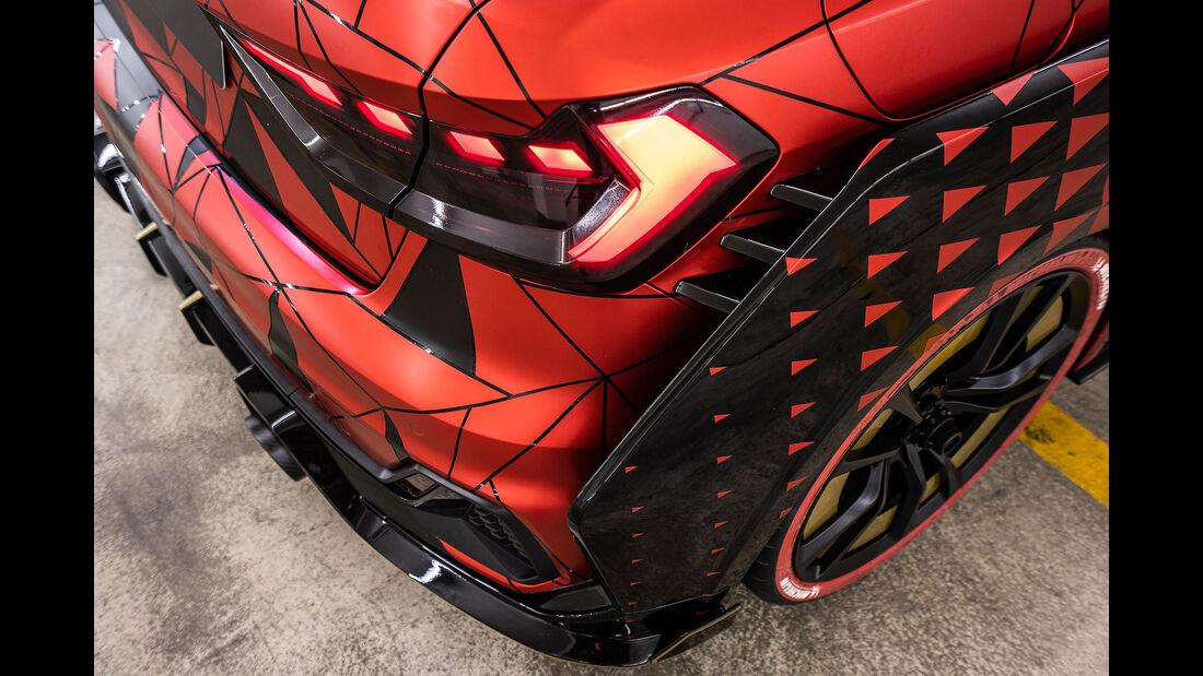 Abt Audi A1 1 of 1
