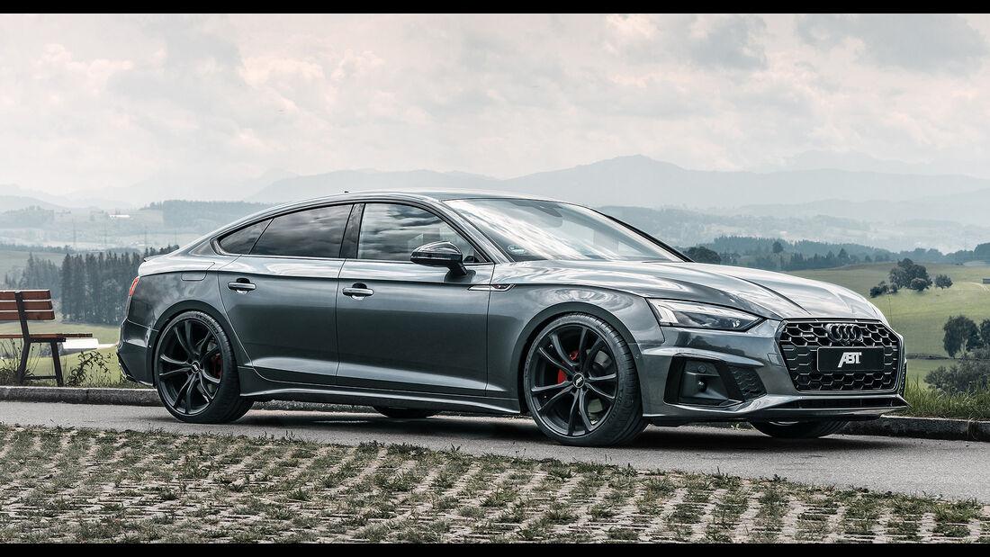 Abt Audi A5 Sportback