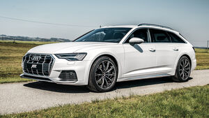 Abt Audi A6 Allroad