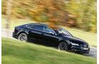 Abt-Audi AS7 Sportback, Frontansicht