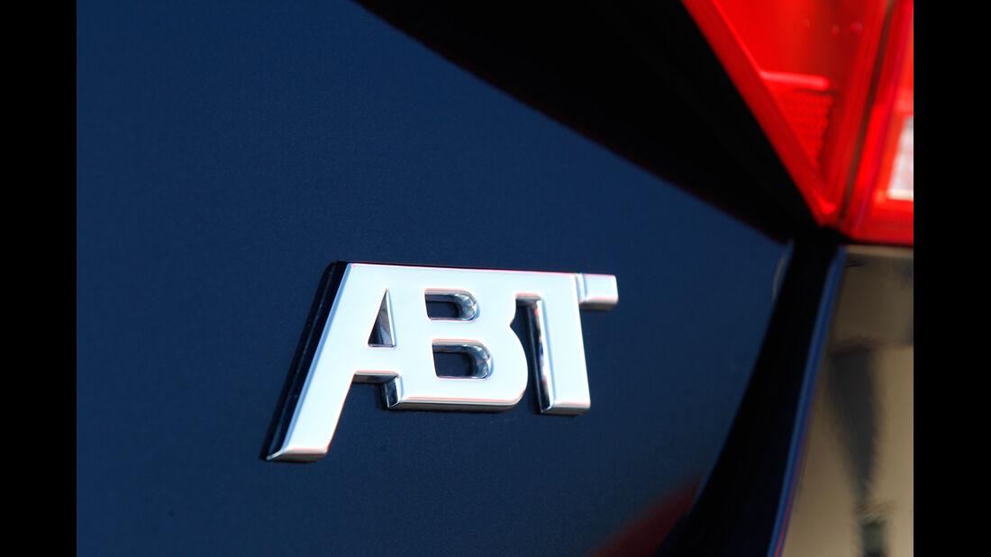Abt-Audi AS7 Sportback, Typenbezeichnung