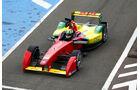 Abt Audi - Formel E 2015