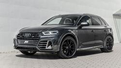 Abt Audi Q5 TFSI e