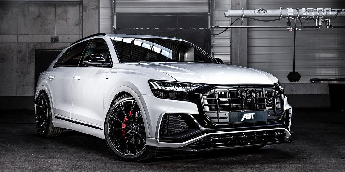 Abt Audi Q8 (2019)