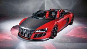 Abt-Audi R8 GT S
