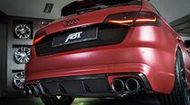 Abt Audi RS3 450 Individual - Tuning - Essen Motor Show 2015