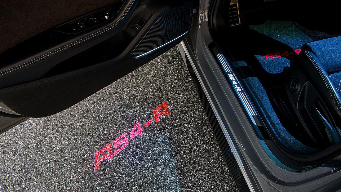 Abt Audi RS4 Avant Tune it safe