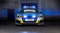 Abt Audi RS4 Avant Tune it safe