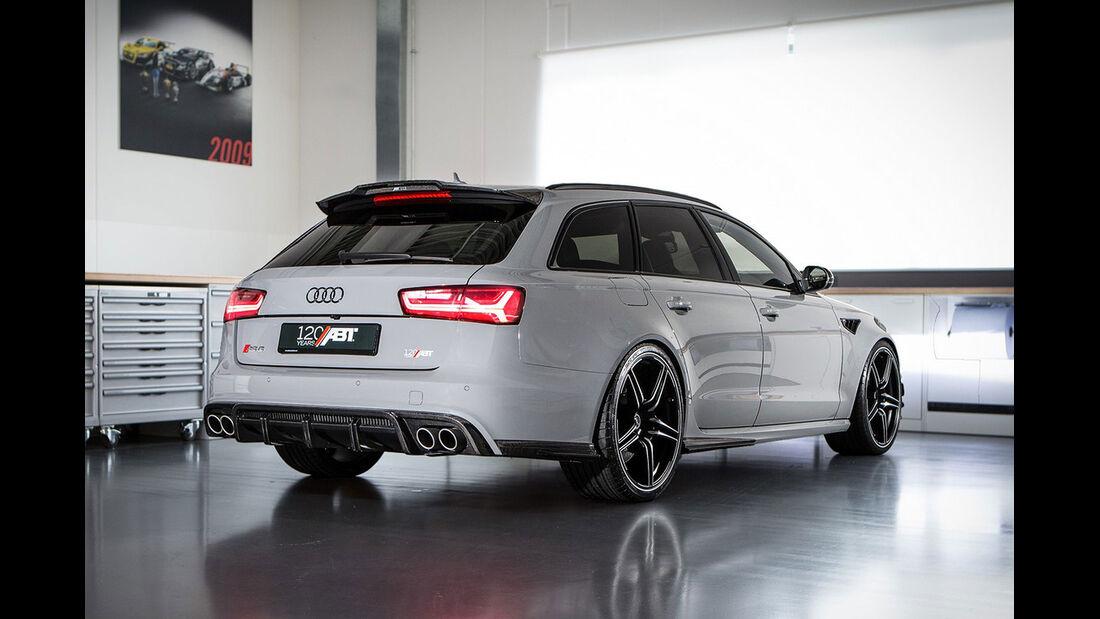 Abt Audi RS6 Avant