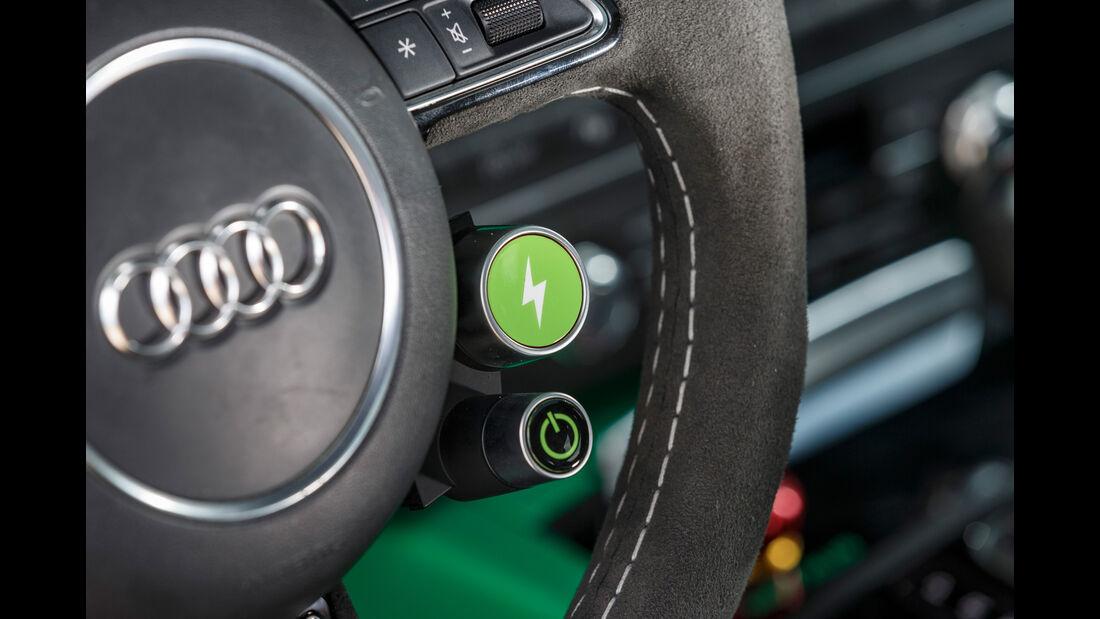 Abt Audi RS6 E1000 Tuning Hybrid Fahrbericht