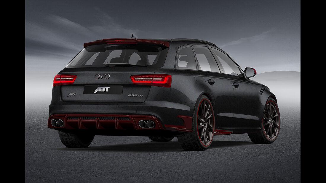 Abt,Audi,RS6 R,2014
