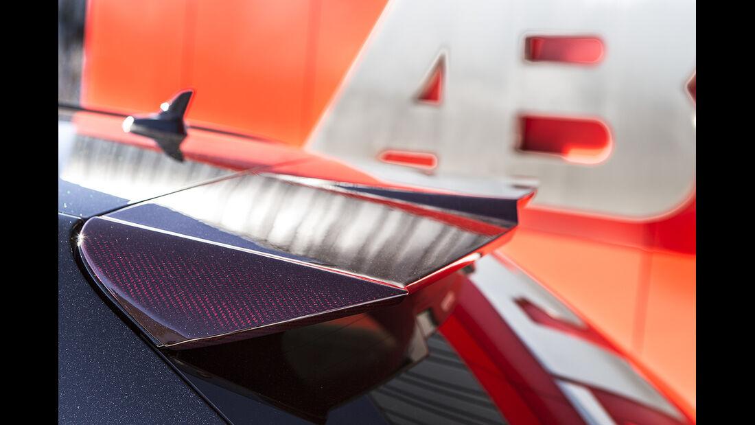 Abt,Audi,RS6 R,Dachkantenspoiler