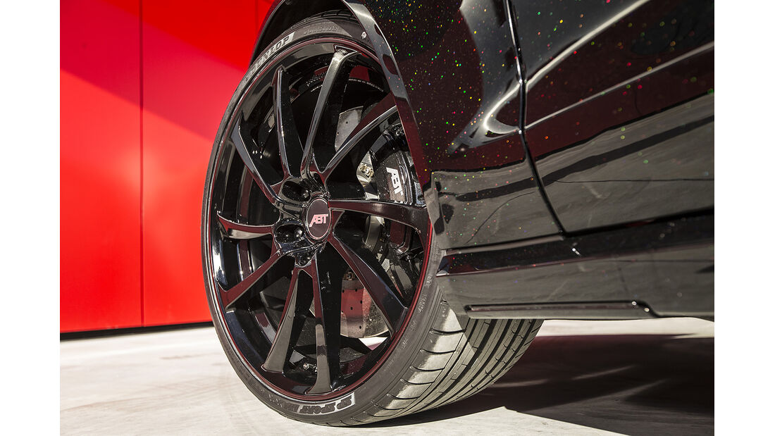 Abt,Audi,RS6 R,Felgen