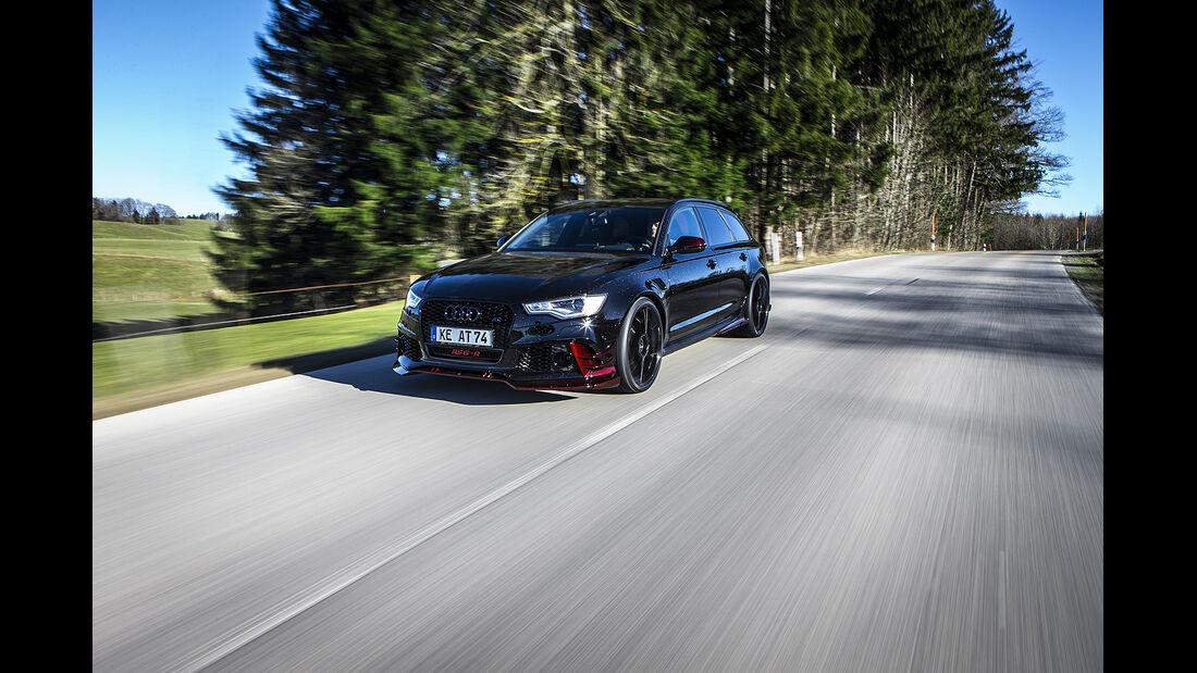 Abt,Audi,RS6 R,Front