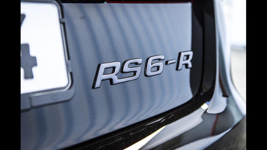 Abt,Audi,RS6 R,Heckdeckel