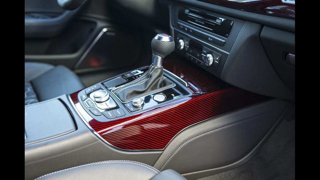 Abt,Audi,RS6 R,Mittelkonsole