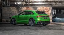 Abt Audi RSQ8-R