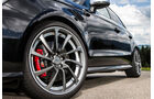 Abt Audi S1, Kleinwagen, Tuning, Felgen