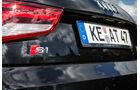 Abt Audi S1, Kleinwagen, Tuning, Heck