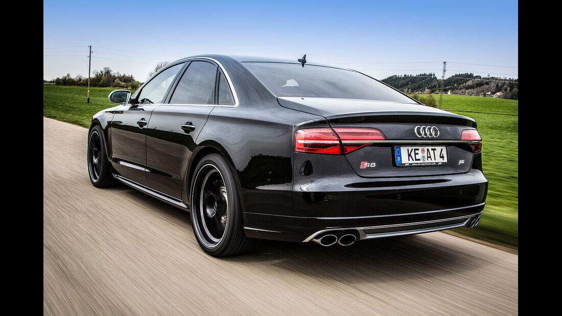 Abt Audi S8 2014
