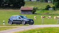 Abt Audi SQ5 TDI - Tuning