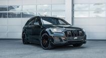 Abt Audi SQ7 TFSI