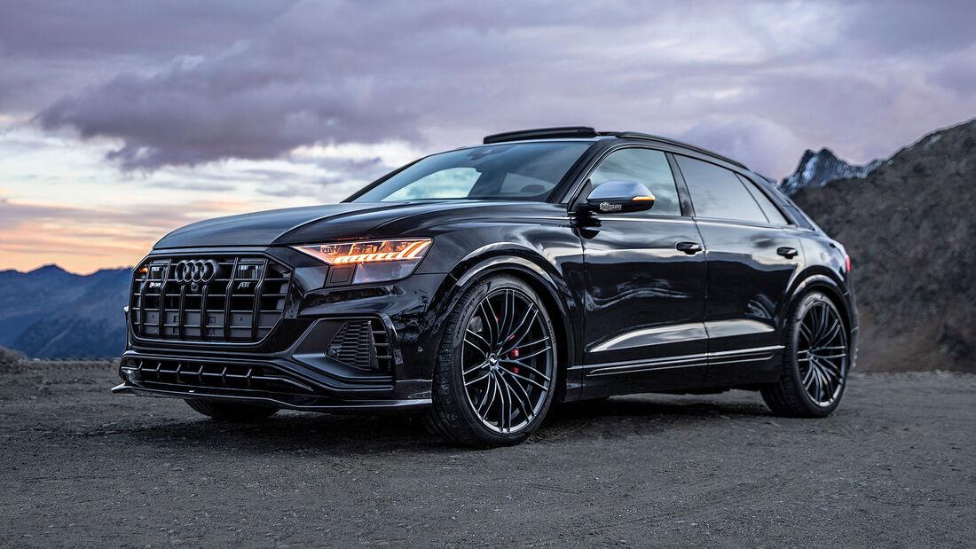 Abt Audi SQ8