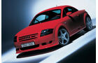 Abt Audi TT Limited II, 2002