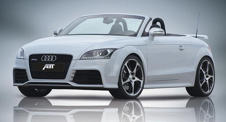 Abt Audi TT RS