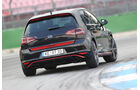 Abt Golf GTI Dark Edition, Heckansicht