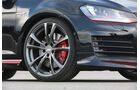 Abt Golf GTI Dark Edition, Rad, Felge, Bremse